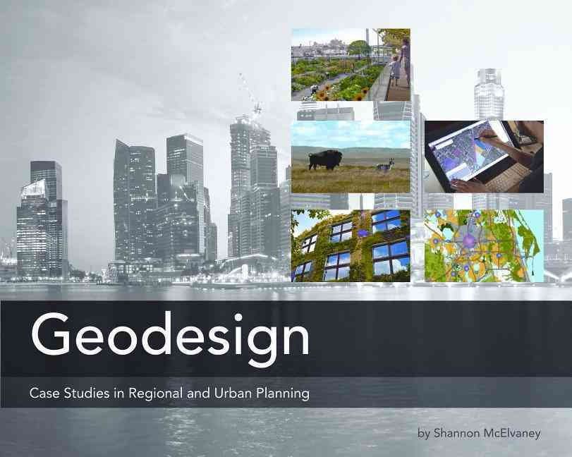 Geodesign By Mcelvaney, Shannon