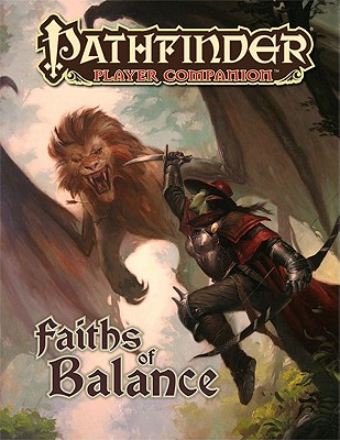 Faiths of Balance By McComb, Colin